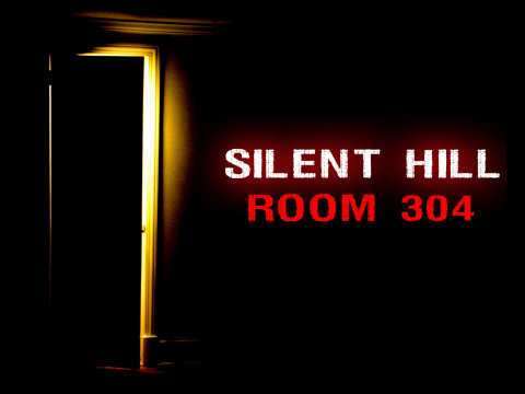 Silent Hill Room 304