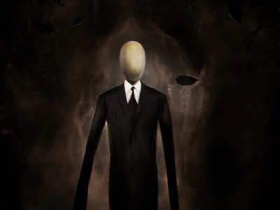 Slenderman 2 | Creepypasta | Scary Website