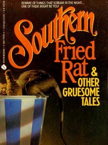 Southern Fried Rat