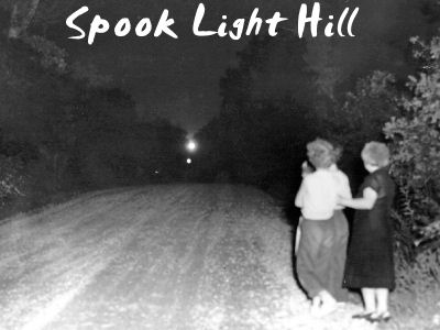 Spook Light
