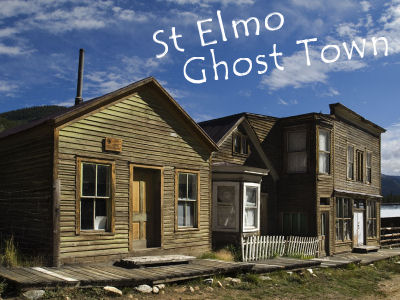 St Elmo
