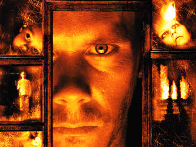Scariest Part of Stir of Echoes?