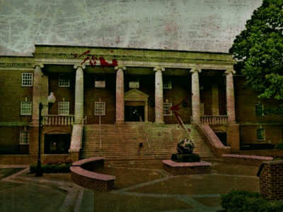 Tennessee University