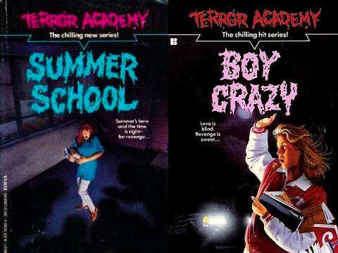 Terror Academy