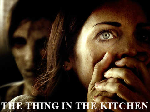 Thing in the Kitchen