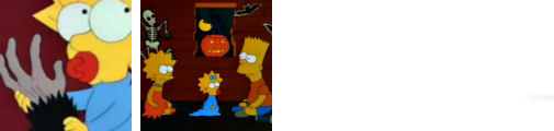 Treehouse of Horror Episodes