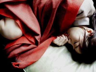 Trouble Sleeping