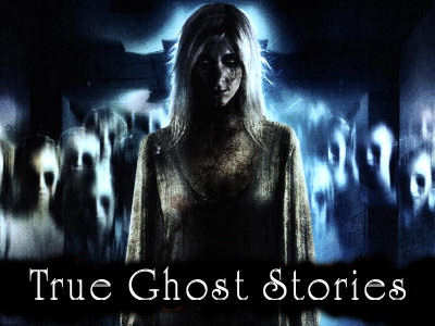 Ghost Story TRUE REAL GHOST