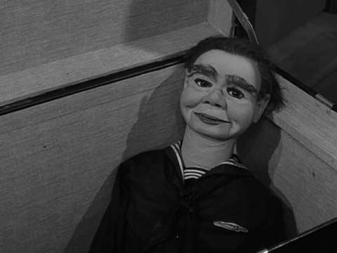 Twilight Zone Dummy