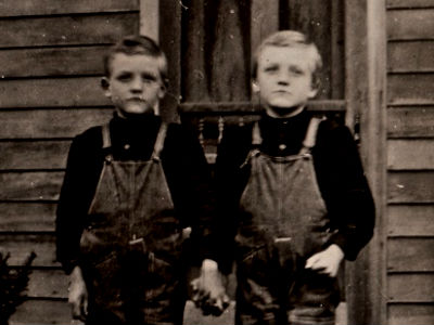 Twin Boys | Scary Story | Scary Website