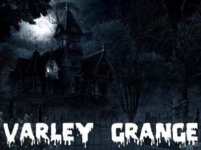 The Dead Man of Varley Grange
