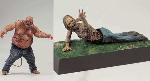 Walking Dead Toys Series 2