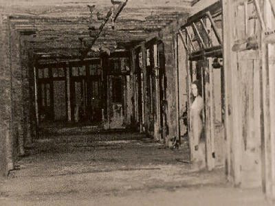 Waverly hills sanatorium haunted hospital scary website for Chambre 13 paranormal