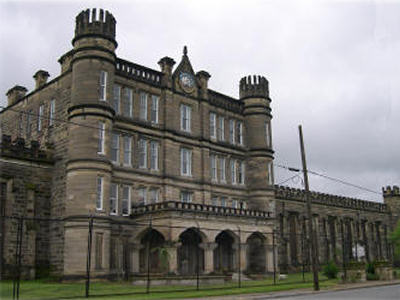 West Virginia State Penitentiary