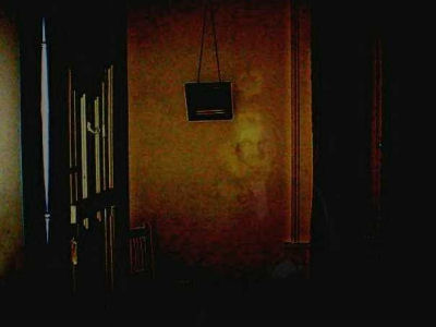 Whaley House Ghost Photo