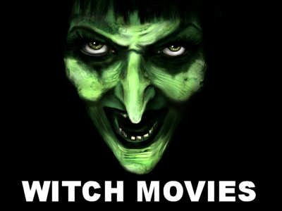 Witch Movies