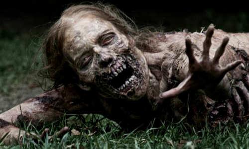 Zombie Pictures