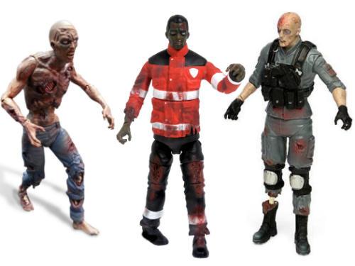 Zombie Toys